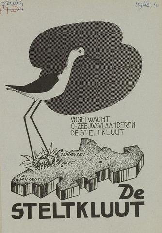 de Steltkluut 1982-08-01