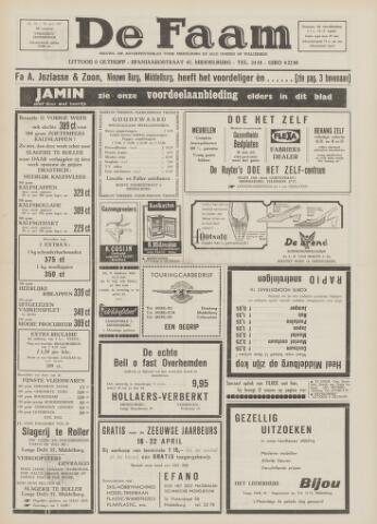 de Faam en de Faam/de Vlissinger 1967-04-20