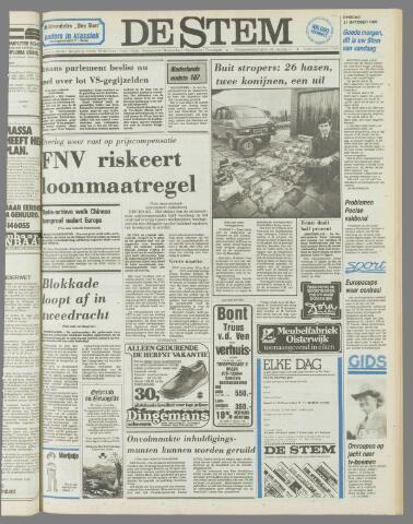 de Stem 1980-10-21