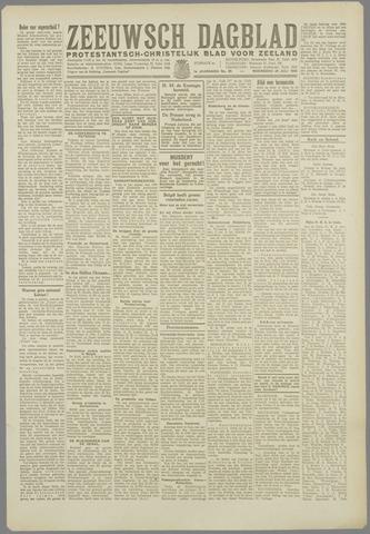 Zeeuwsch Dagblad 1945-07-25