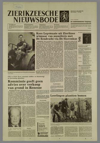 Zierikzeesche Nieuwsbode 1984-03-06