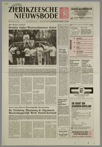 Zierikzeesche Nieuwsbode 1993-07-30