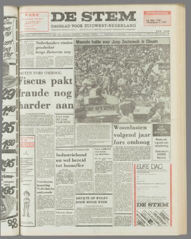 de Stem 1980-07-24