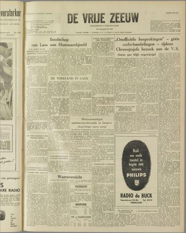 de Vrije Zeeuw 1959-08-06