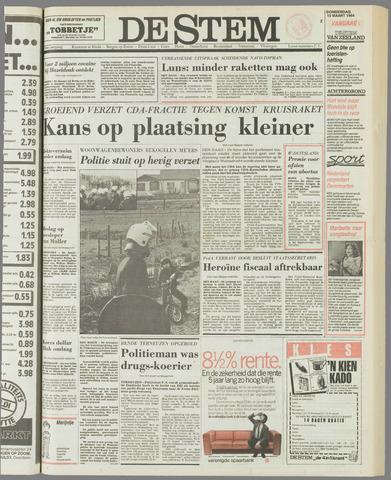 de Stem 1984-03-15