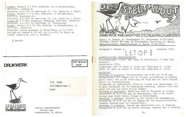 de Steltkluut 1975-08-01