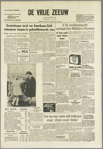 de Vrije Zeeuw 1967-05-20