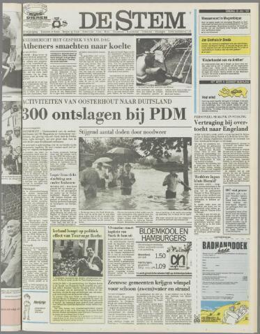 de Stem 1987-07-28