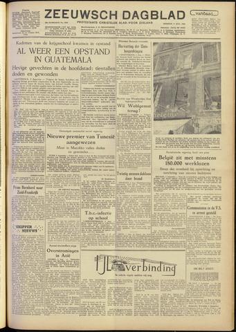 Zeeuwsch Dagblad 1954-08-03