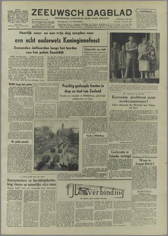 Zeeuwsch Dagblad 1954-05-01