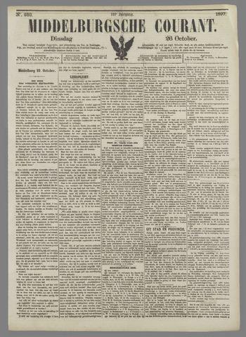 Middelburgsche Courant 1897-10-26