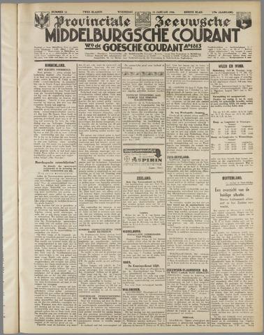 Middelburgsche Courant 1936-01-15