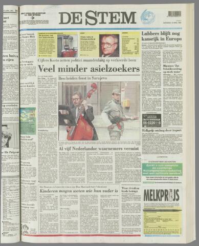 de Stem 1994-04-16