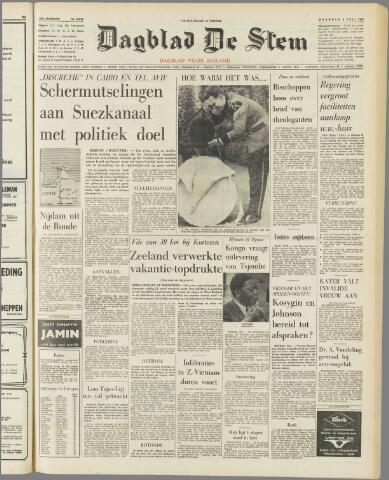 de Stem 1967-07-03