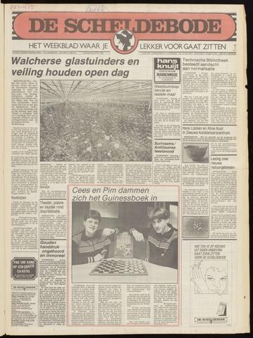 Scheldebode 1983-04-06