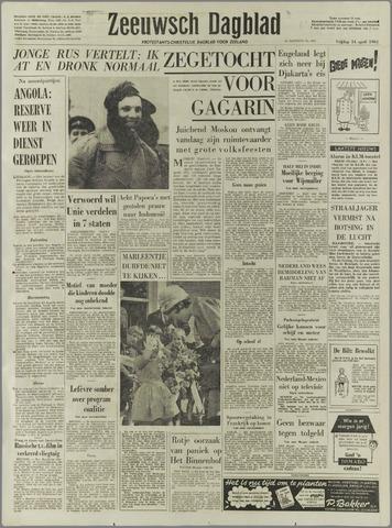 Zeeuwsch Dagblad 1961-04-14