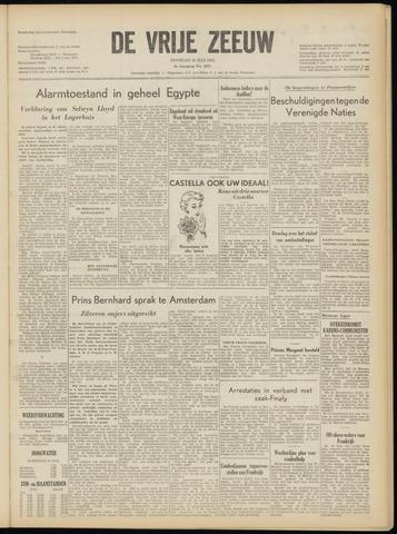 de Vrije Zeeuw 1953-07-14