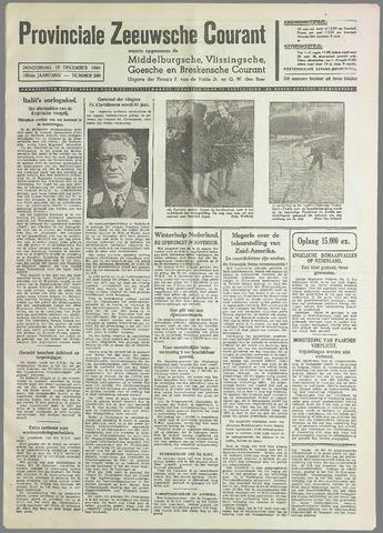 Provinciale Zeeuwse Courant 1940-12-12