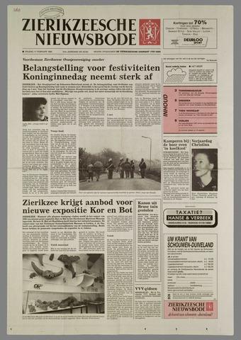Zierikzeesche Nieuwsbode 1995-02-17