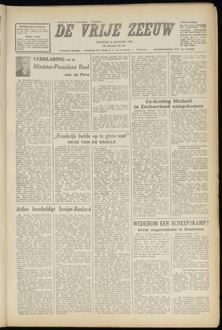 de Vrije Zeeuw 1948-01-06