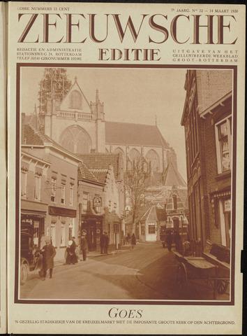 Ons Zeeland / Zeeuwsche editie 1930-03-14