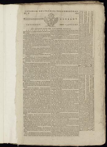 Middelburgsche Courant 1801-01-10