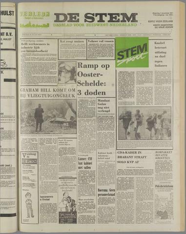 de Stem 1975-12-01