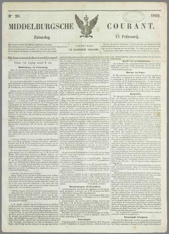 Middelburgsche Courant 1862-02-15