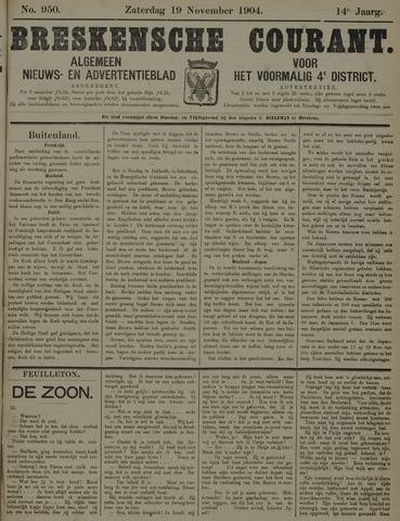 Breskensche Courant 1904-11-19