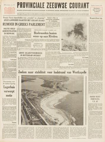 Provinciale Zeeuwse Courant 1965-08-03