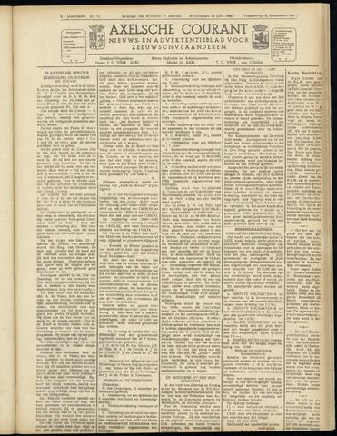 Axelsche Courant 1946-06-19