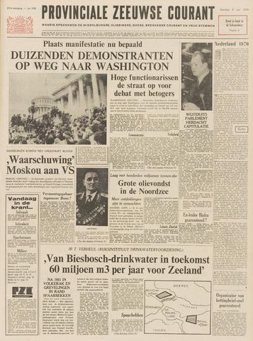 Provinciale Zeeuwse Courant 1970-05-09