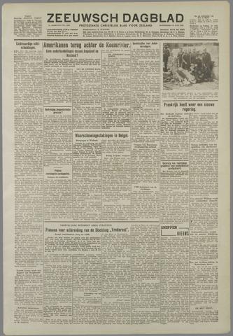Zeeuwsch Dagblad 1950-07-13