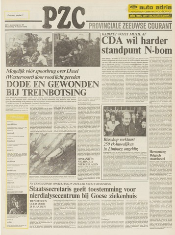 Provinciale Zeeuwse Courant 1978-03-01