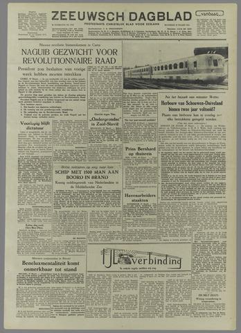 Zeeuwsch Dagblad 1954-03-29