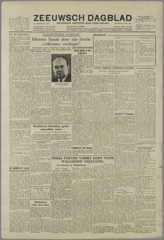 Zeeuwsch Dagblad 1948-05-05