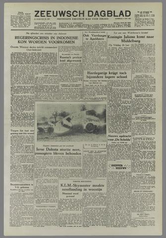 Zeeuwsch Dagblad 1953-01-03
