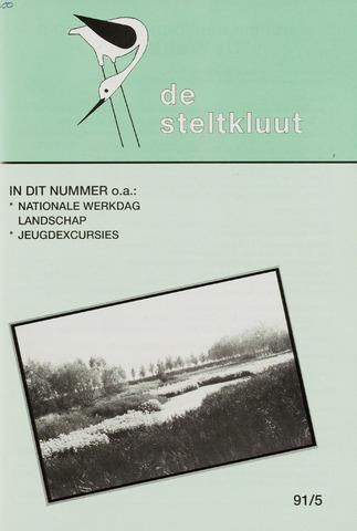 de Steltkluut 1991-10-01