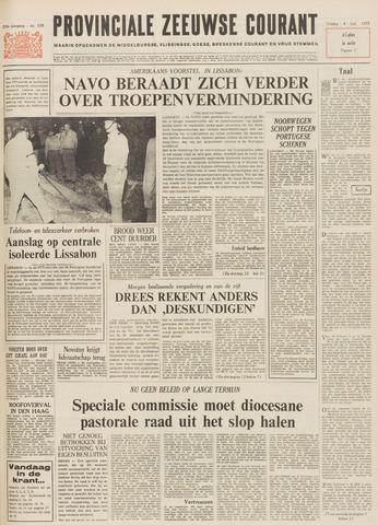 Provinciale Zeeuwse Courant 1971-06-04