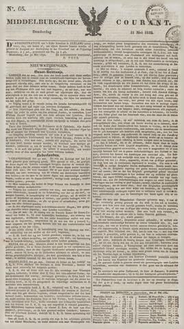 Middelburgsche Courant 1832-05-31