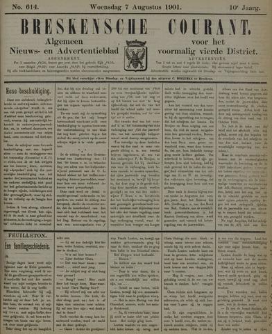Breskensche Courant 1901-08-07