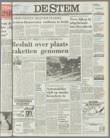 de Stem 1983-06-28