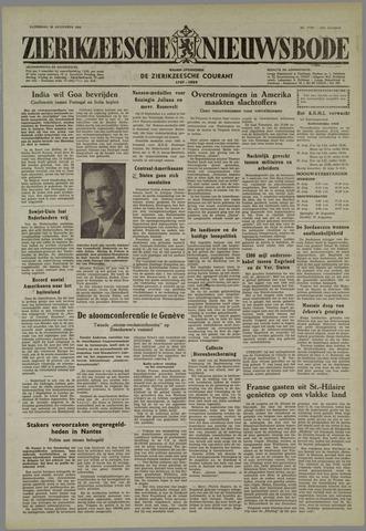 Zierikzeesche Nieuwsbode 1955-08-20