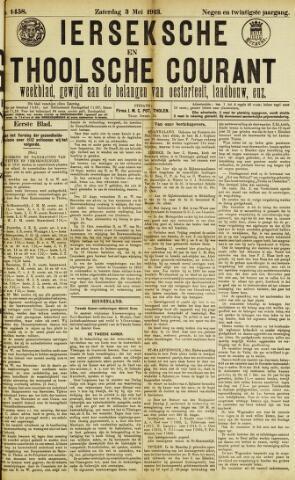Ierseksche en Thoolsche Courant 1913-05-03