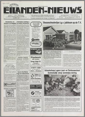 Eilanden-nieuws. Christelijk streekblad op gereformeerde grondslag 1989-02-10