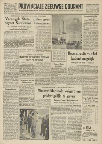 Provinciale Zeeuwse Courant 1956-09-18
