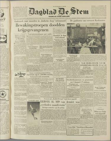 de Stem 1953-11-03