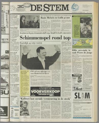 de Stem 1991-12-05