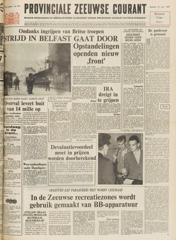 Provinciale Zeeuwse Courant 1969-08-16