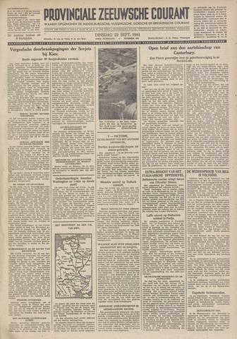Provinciale Zeeuwse Courant 1941-09-23